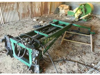 Timberjack 240A forestry equipment from France for sale at Truck1