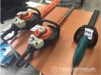Stihl HS82R - garden equipment