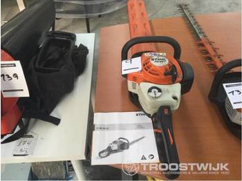 Stihl HS82T - garden equipment