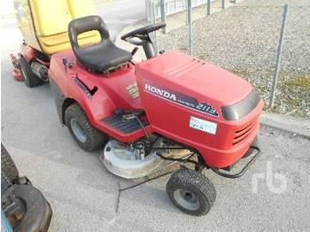 HONDA HF2113H - garden mower
