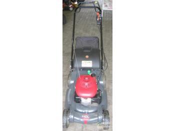 Honda HRX 537 - garden mower