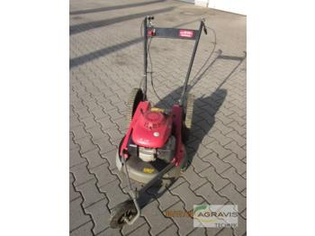 Honda UM 516 CSDE - garden mower