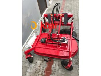 Grillo FD 900 4WD garden mower from Germany for sale at