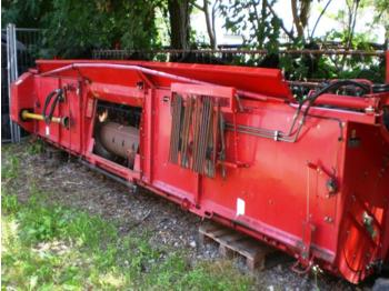 Grain header Case-IH Schneidwerk 6,70m