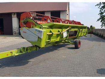 Grain header Claas Heder 7.5 Vario