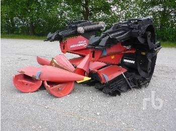 GERINGHOFF ROTA DISC 6 Row Corn - grain header