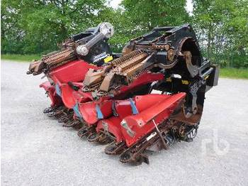 GERINGHOFF ROTA DISC RD 67 6 Row Corn - grain header