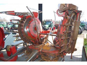 KEMPER 4500 - grain header