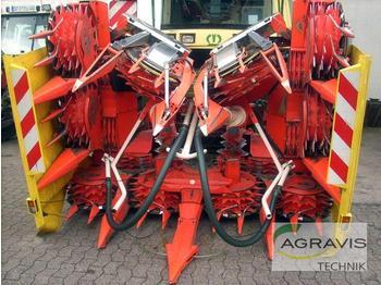Kemper 375 - grain header