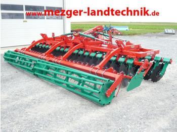 AGRO-MASZ Kurzscheibenegge BT50 - harrow