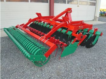 Agro-Masz BT30 - harrow