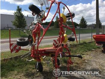Pottinger HIT 10 NZ HIT 10 NZ - harvester