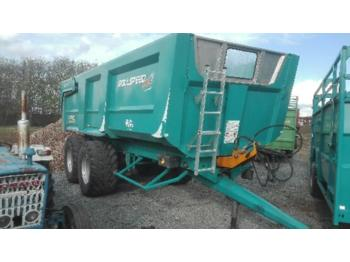Rolland RS6835 - harvester