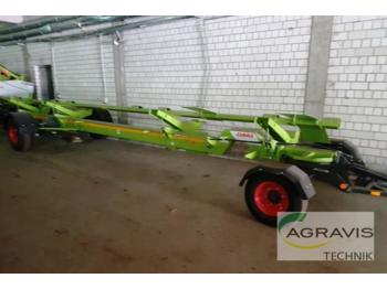 Claas TRANSPORTWAGEN - harvester attachment