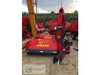 Harvester attachment Fimaks Mädrescher 1500/Forage harvester /Ensileuse de fouragge/ Силосрезка 1500