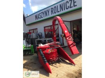 Harvester attachment Fimaks Maishaechsler 1,25m/Ensileuse/Maize chopper BIGDRUM 1250/Двухрядный измельчитель для кукурузы 1,25