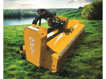 Hay and forage equipment ORSI WLC 160
