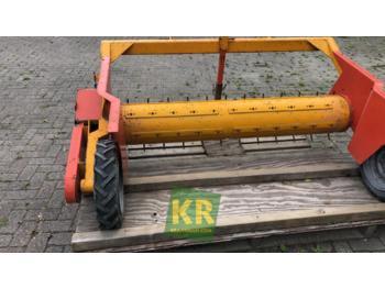 Hay and forage equipment Overige Graszaadlichter