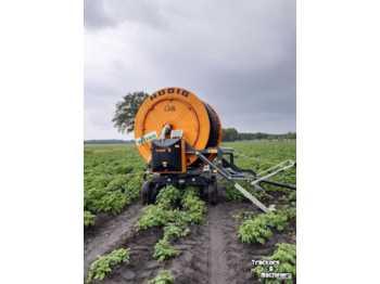 Irrigation system Hüdig 110mm/530m