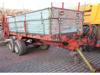 Kemper E70 1993 - agricultural machinery