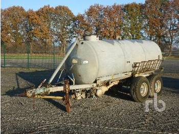 BSA ZG6 - liquid manure spreader
