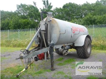 Liquid manure spreader Kotte V 11000