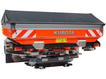 Kverneland KUBOTA Wiegedüngerstreuer DSX-W GEOspread - liquid manure spreader