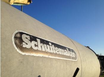 SCHUITEMAKER MENGMESTTANK 6800 LTR - liquid manure spreader