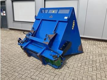 Livestock equipment  Ceres Boxenstrooier