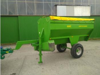 Hawe Schrottverteilwagen Top Zustand - livestock equipment