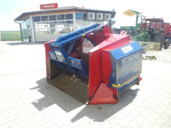 Siloking Siloking DA 2300 - livestock equipment