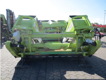 CLAAS CONSPEED 6-75FC - maize harvester