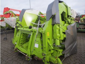 CLAAS ORBIS 600SD - maize harvester