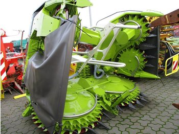 CLAAS ORBIS 600 SD 3T - maize harvester