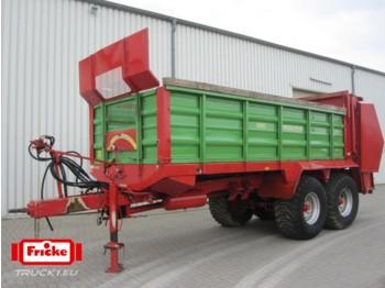 Hawe DST 16 - manure spreader