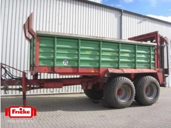 Hawe DST 20 TS - manure spreader