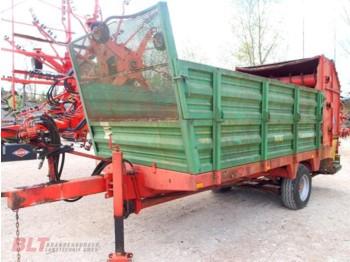 Hawe Strohverteilwagen - manure spreader