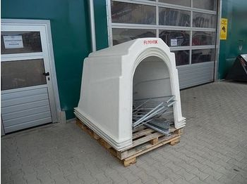 Mayer Siloking Flix- - agricultural machinery