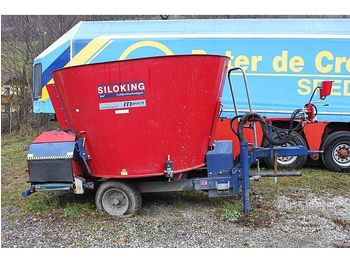 Mayer Siloking MK8 - agricultural machinery