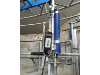 Delaval carroussel 28 stands  - milking equipment