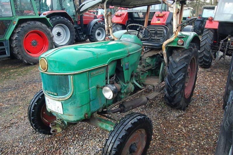deutz fahr d 3005 mini tractor from germany for sale at truck1 id rh truck1 eu Deutz Tractors Deutz -Fahr Manual