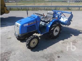 ISEKI SIAL-5 4WD - mini tractor