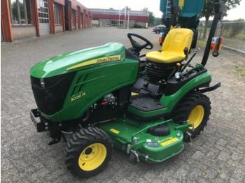 John Deere 1026R - mini tractor