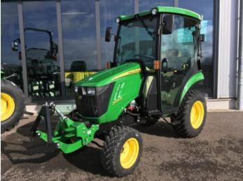John Deere 2026R - mini tractor