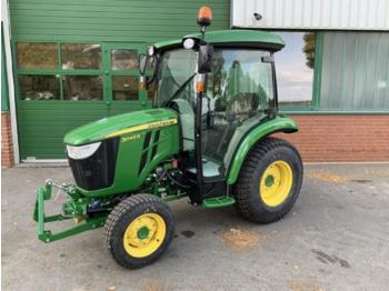 John Deere 3045R - mini tractor