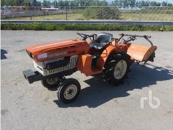 KUBOTA B1200 2WD - mini tractor