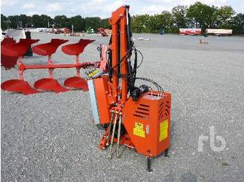BOXER AM60 Mulcher - mower