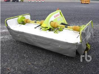 Mower CLAAS DISCO 3100FC Profi