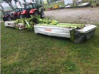 CLAAS Disco 9300 C / 9100 C - mower