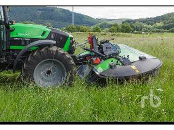 Mower DEUTZ FAHR DM428F PENDEL Front Drum